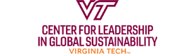 VT - College of Natural Resources and Environment: Center for Leadership in Global Sustainability